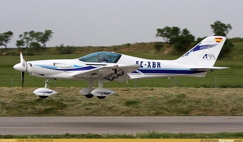 Buiding a Light Sport Aircraft