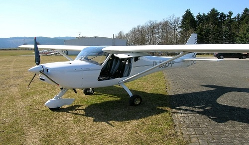Pros and Cons Of Building A Light Sport Aircraft | Aerocanard 2