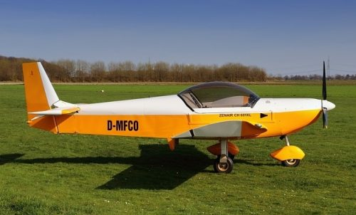 FAA Proposed Rule Changes for Light Sport Aircrafts