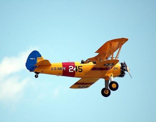 Amateur-Built Airplane
