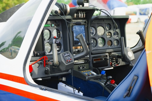 Light Sport Aircrafts Are A Niche Industry