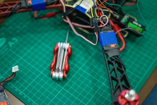 DIY Drone building tips