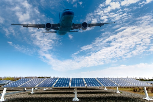 Is Clean Flying Commercially Possible In Our Future?